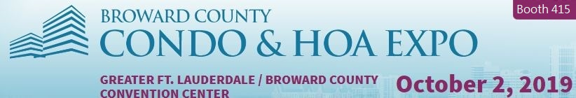 Broward Condo Expo Show