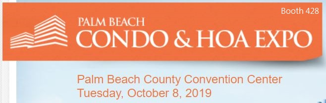 Palm Beach Condo Expo Show